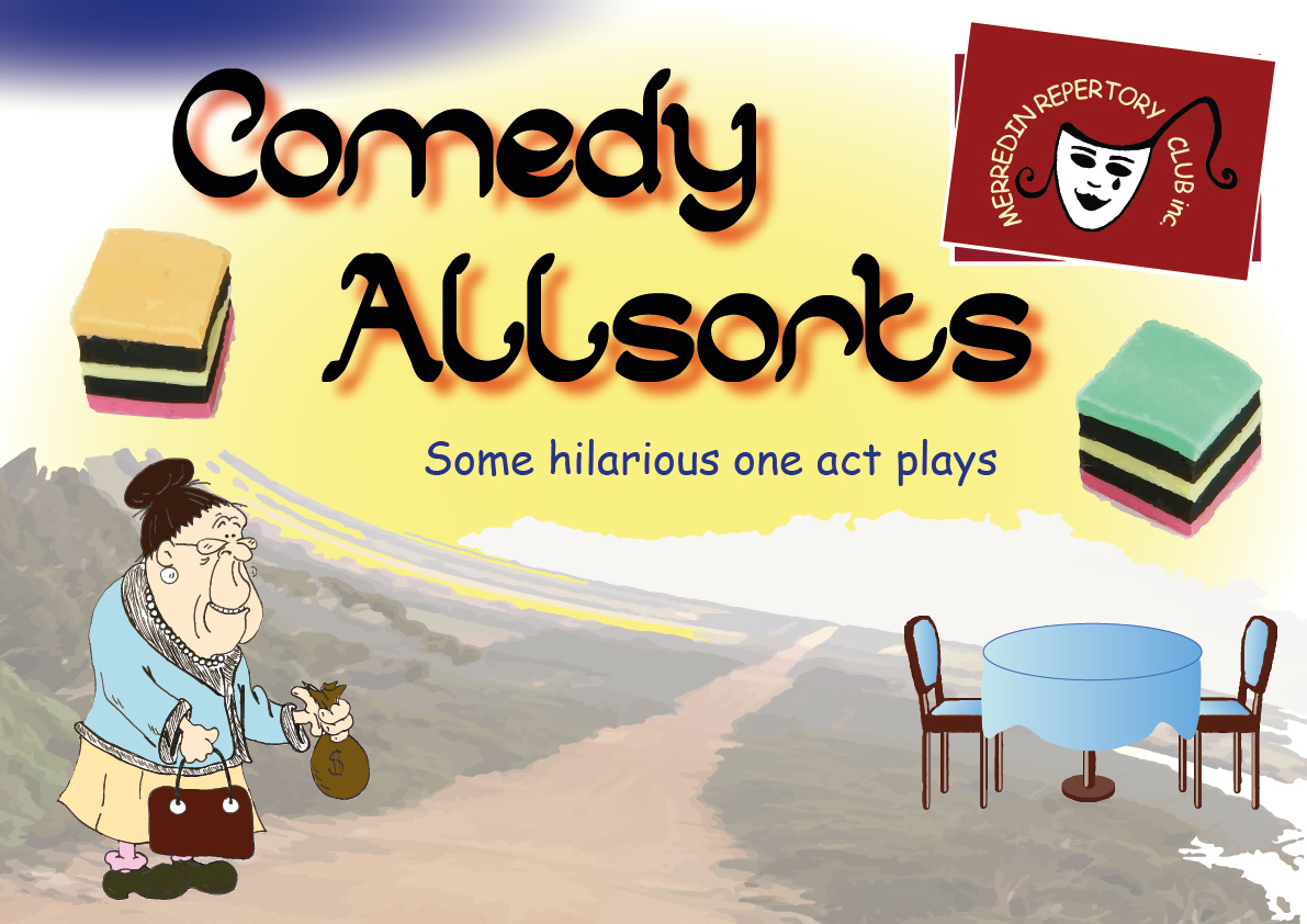 Comedy allsorts